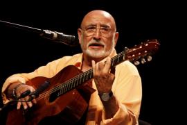 Muere Peret, el padre de la rumba catalana