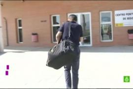 Matas lleva un mes en la enfermería de la cárcel de Segovia