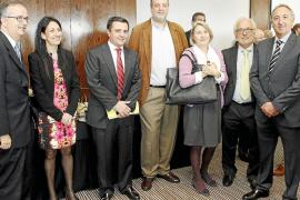 Aurelio Vázquez dejará la presidencia de la Federación Hotelera a finales de año