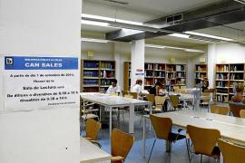 Can Sales cerrará su segunda planta por las tardes por «falta de personal»