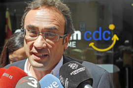 Los convergentes garantizan a ERC que «el 9 de noviembre pondremos las urnas»