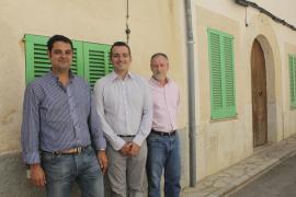 Joan Carles Verd (UM) deja la Alcaldía cumpliendo el pacto de gobernabilidad