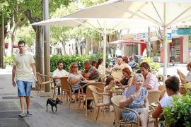 Aumenta la demanda de locales comerciales en el centro de Palma