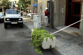 Dos explosiones en transformadores de Endesa provocan un apagón en Palma