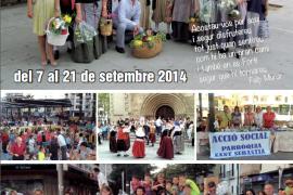Es Fortí celebra las V Jornadas Solidarias y Multiculturales