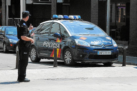 Detenido un 'skin' de extrema izquierda por romper la pierna a un joven en Palma