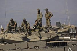 Rebeldes sirios capturan a 43 cascos azules de la ONU