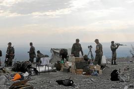 La presencia de tropas rusas en suelo ucraniano dispara la tensión