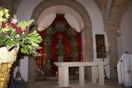 La parroquia de Capdepera pide «no ser discriminada» y tener voto en el patronat del Castell