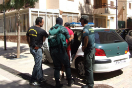 Desmantelado un grupo organizado que distribuía droga en Cala Millor y sa Coma