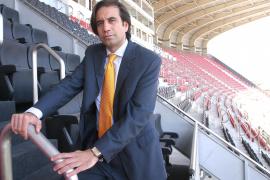 Pere Terrasa aceptará la direccción general de IB3 si hay acuerdo político