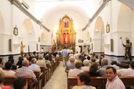 Fiestas de Sant Agusti