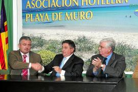 Un informe dice que la nueva depuradora es una «solución política pactada por Matas»