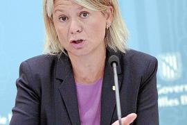 El Govern insiste que no negociará nada con la Assemblea de Docents