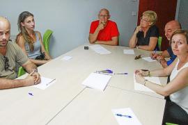 Cort incrementará las inspecciones en el centro de acogida de familias