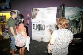 'El Niño' de Monzón no defrauda