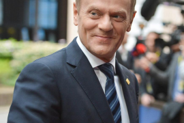 La UE designa al primer ministro polaco nuevo presidente del Consejo Europeo