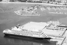 Los cruceros con escala en el municipio pagarán un 40 por ciento menos