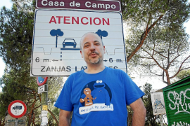 Sergio de la Puente: «La música es para el cine como la levadura para el pastel»
