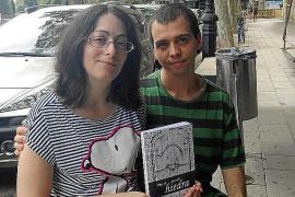 Magdalena Perelló y Andres Álvarez debutan con una novela de fantasía