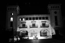 Herido un menor tras hacer un 'balconing' en un internado de verano en el antiguo Seminari
