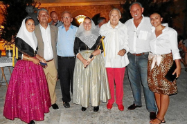 Can Prunera inaugura la escultura de Joan Miró Tête de femme
