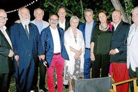 BODAS DE ORO DE ANTONIO LLOMPART Y MARIBEL HOMAR