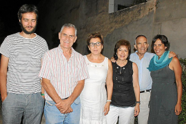 Fiestas de Sant Bartomeu en Montuïri
