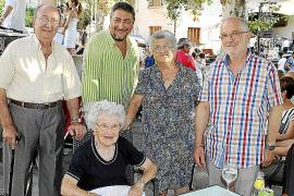 Sóller vive Sant Bartomeu