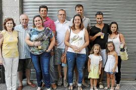 Sóller sale a la calle por Sant Bartomeu