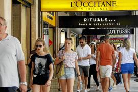 El Born desbanca a Jaume III como la calle más cotizada