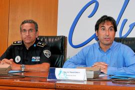Onieva: «El Ajuntament de Calvià cooperará en todo para esclarecer los hechos»