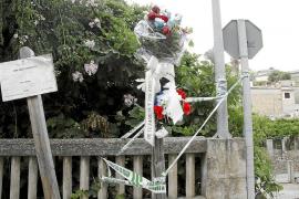La familia pide justicia mientras que la Guardia Civil imputa al alcalde de Bunyola y dos personas más