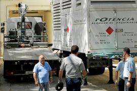 Más de 400 turistas se quedan sin agua ni luz en el hotel Vita Delta Resort