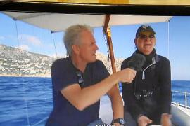 La televisión alemana RTL llama a Magaluf «el lado oscuro de Mallorca»