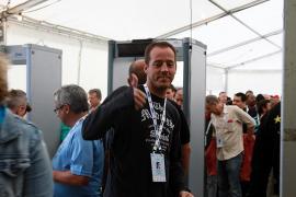 Paco Vallejo gana su tercer Campeonato de España de Ajedrez