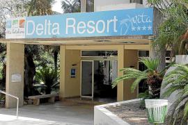 Propiedad y explotadores del hotel Delta adeudan 1,3 millones a la Seguridad Social