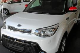 El nuevo KIA Soul ya está disponible en Frau Automóviles