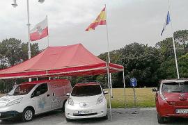 Nissan, en el 1º Simposio del vehículo eléctrico en Santander