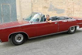 Chrysler Imperial, un coche kilométrico