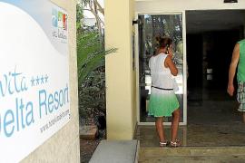 Los proveedores del hotel Delta denuncian a la propiedad por el  impago de un millón