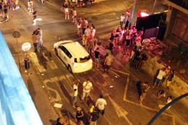 Las quejas ciudadanas al Ajuntament se disparan durante el mes de julio