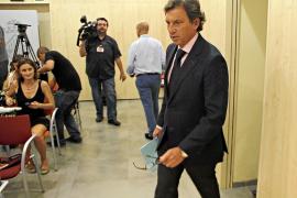 Isern responde a Bauzá que la dirección del PP en Madrid debe avalar las primarias