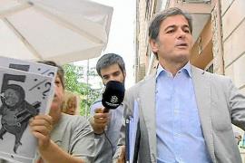 La izquierda catalana y el PP se unen para  investigar el patrimonio oculto de Pujol