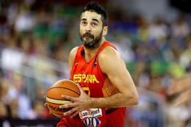 España supera a Serbia y pasa invicta a la segunda fase