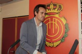 El 'Nanu' Soler reclama al Mallorca 200.000 euros tras su destitución