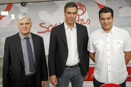 El PSOE ofrece un pacto al Gobierno para invertir el 7 % del PIB en Educación