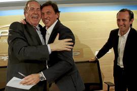 El PP intenta 'enfriar' la polémica con Isern y aparca la elección de candidatos
