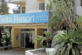 Los impagos frenan el proceso concursal  del hotel Delta y lo abocan a su subasta