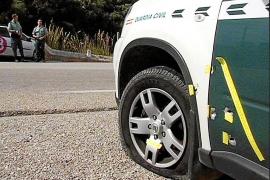 El fiscal pide 14 años de cárcel para un cazador que disparó a la Guardia Civil